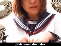 Japanese schoolgirl 구려의 시기 uncensored