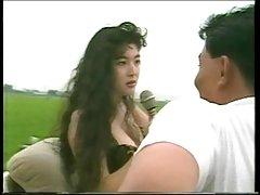 의 Matsuzaka Kimiko-11 일본의 아름다움