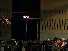 안젤라 세르 여자 카 오디오-최종 보고타 2014
