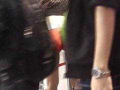 쇼 여자-중국 gamecon 2010 1