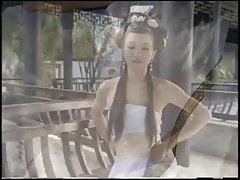 중국 여자