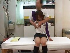 청소년 pervert masseur