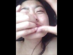 중국 sg 싱가포르 gf 사정 얼굴 얼굴을
