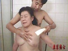 일본어 할머니터성