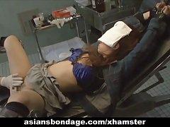 일본 베이에서 괴 병원