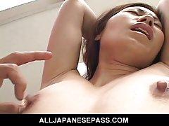 Nana Nanami 용 의료 실험