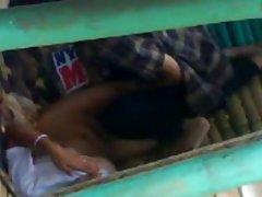 인도네시아 초등학교 고학년(hidden Cam)