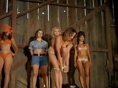 여성 스트리핑에서 단계 1972