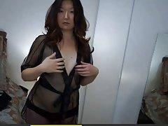 한국 여자