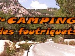르 캠핑 des foutriquets (멋쟁이 캠핑)