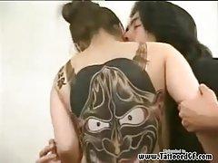 항문팬 일본 geisha 요란의 시기와 망 doggy style