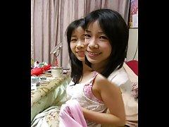 Mika 의 이야기는 일본 아마추어 Sakuma Mika