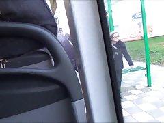 버스 spermawalk