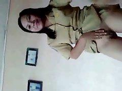 인도네시아-공무원 BJ