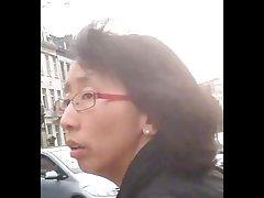 중국어 섹시한중년여성 ass