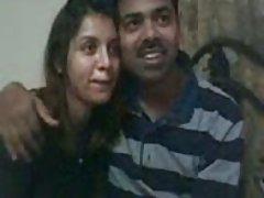 인도 부부에 webcam