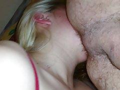 18. 저와 나탈리-깊은 엉덩이 핥는 나탈리 (7 부)에 의해