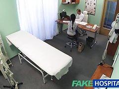 fakehospital 학생 들이 친밀 한 대체 결제