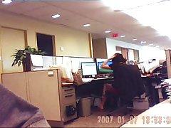 Office)사업 분석가 늙은 할머