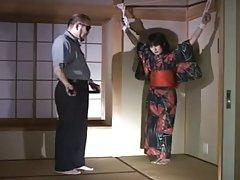 유 flogging 일본 m