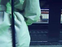 데보라 칼 리-지난 달 지하철 l