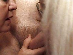 프랑스 성숙한 털이 항문 16 엄마 섹시한중년여성 금발의 베 Threesome