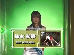 일본 레슬링 스트립(2)