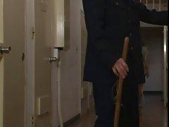 일본 비밀 여자의 형무소 2 부 캐비티 검색