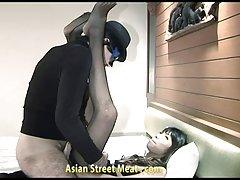 아시아 엉덩이 섹스 tienanal