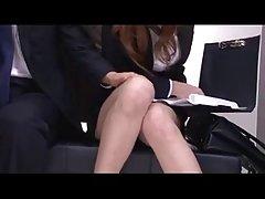 사무실 숙녀 유혹(로비)등