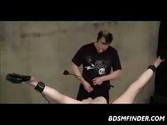 궁극적 spanking 편집