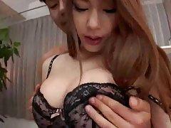 나 미 itoshino-아름 다운 일본 여자