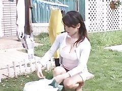 Miki Sato 일본 엄마