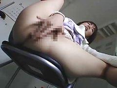 일본인 소녀 유카리-Masturbation