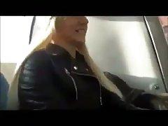 러시아 하이틴에서 버스