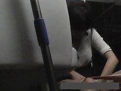 숨겨진 카메라는 소녀에서 변 베트남