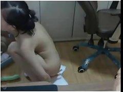웹캠 소녀 15