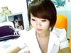 중국공장 소녀>11 에서 보기 Cam 업로드하여 Kyo sun