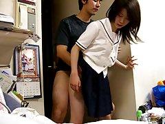 Mika,의 이야기는 일본 아마추어 클립 4