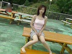 매력적인 여자는 대만 시리즈 01