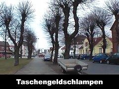 ich 빈의 geile taschengeldschlampe-독일어