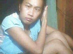 크로아이드피 Filipina