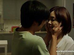 Kim sun-young 누드-장의 사랑